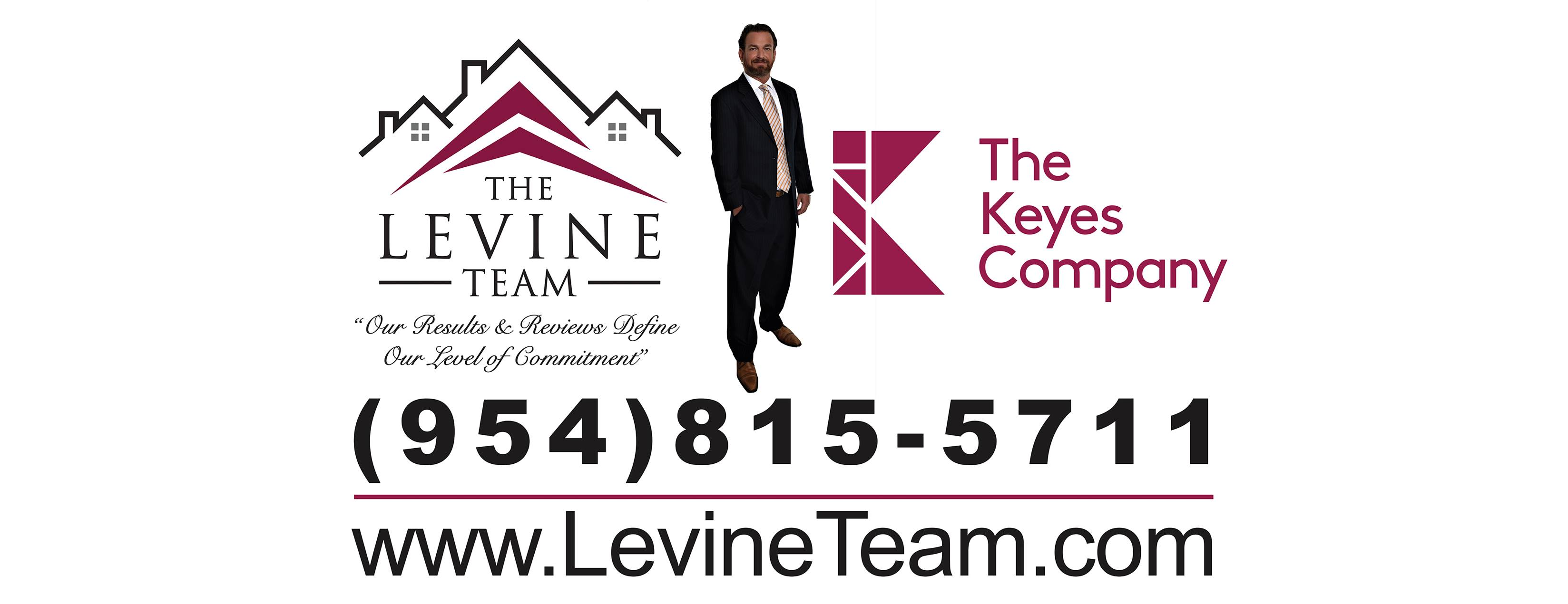 South Florida Real Estate Levine Team